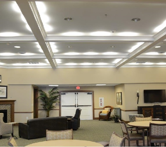 Indirect Office Lighting Commercial Lighting Sunlite Shop For LED Flashlights And